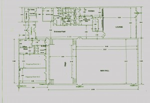 Community Centre Layout 2